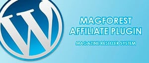 Magforest Affiliate Plugin for Wordpress