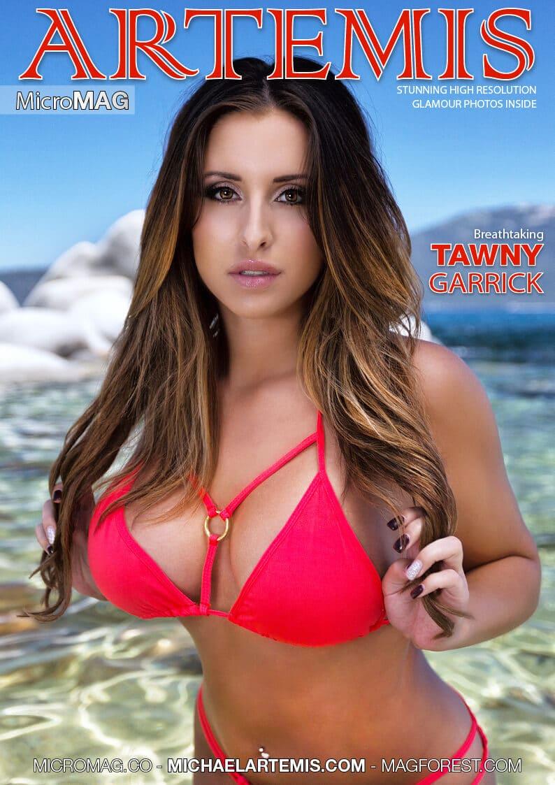 Artemis MicroMAG – Tawny