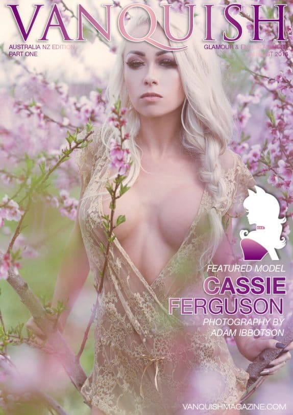 August 2016 – Cassie Ferguson 4