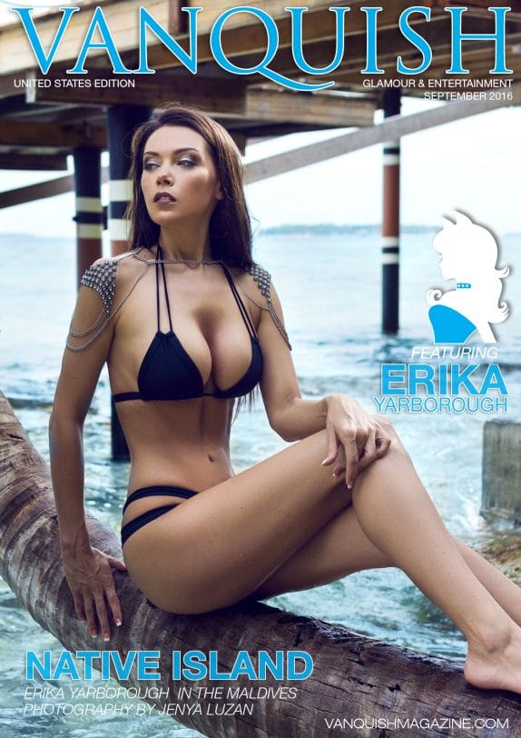 Erika Yarborough