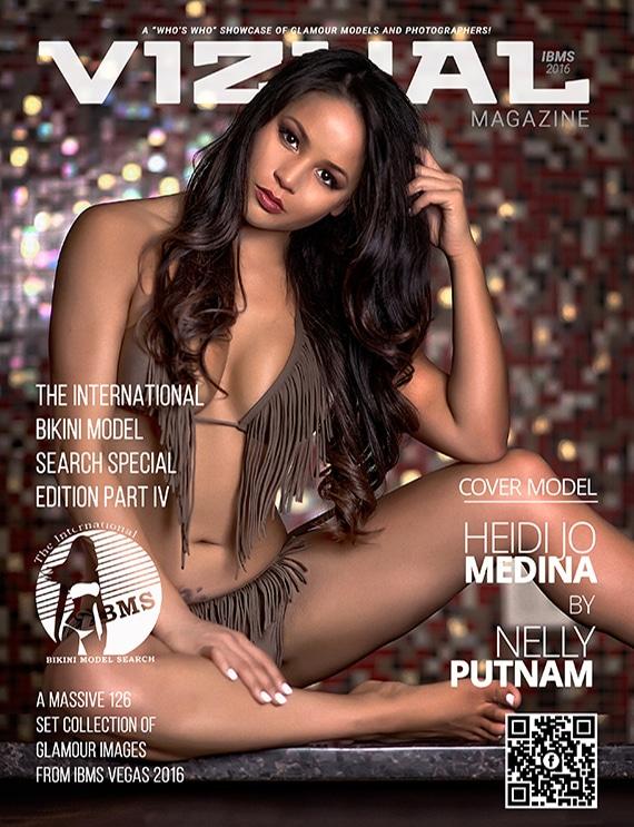 Vizual Magazine IBMS Vegas Part IV 3