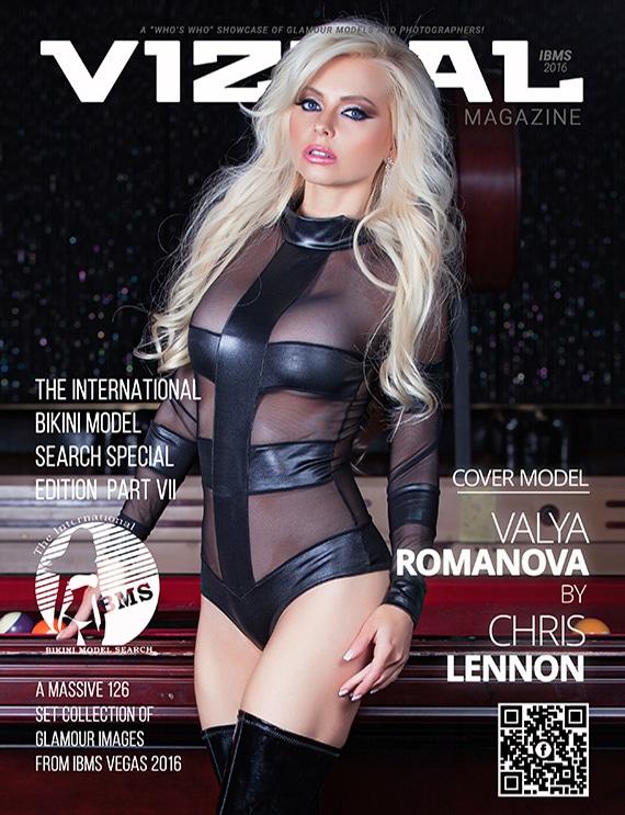 Vizual Magazine IBMS Vegas Part VII 6