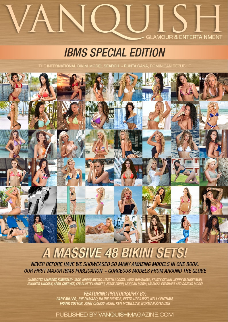 IBMS Special Edition Book