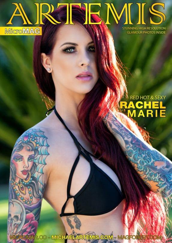 Artemis MicroMAG - Rachel Marie 4