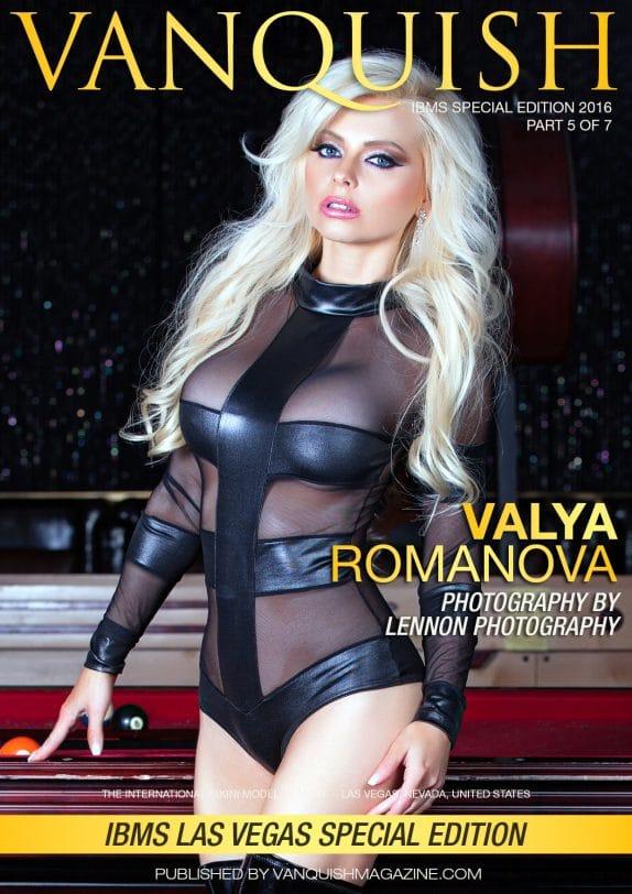 Vanquish Magazine – Ibms Las Vegas Part 5