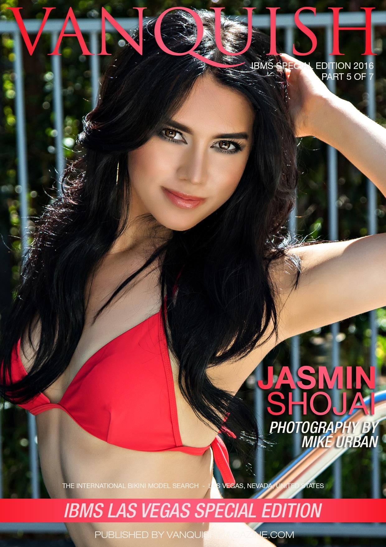 Jasmin Shojai