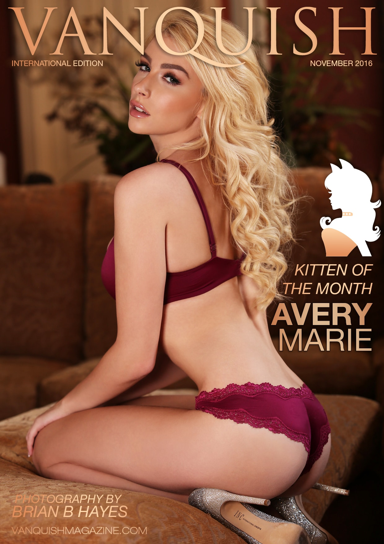 Avery Marie