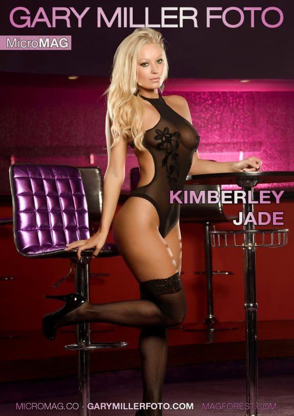 Gary Miller Foto MicroMAG - Kimberley Jade 3