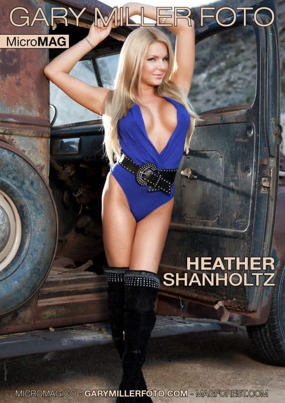 Gary Miller Foto MicroMAG – Heather Shanholtz 3