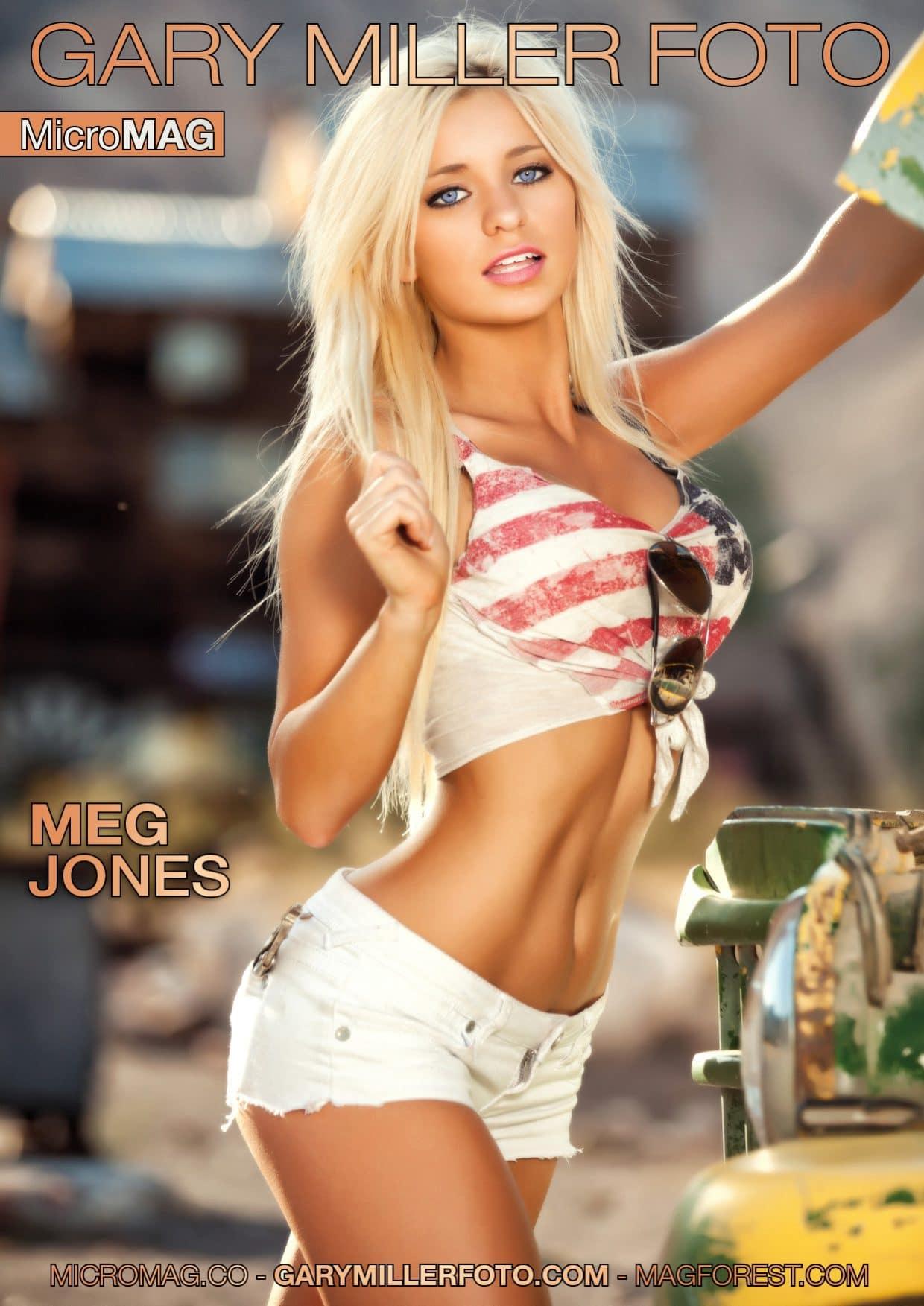 Gary Miller Foto MicroMAG – Meg Jones 1