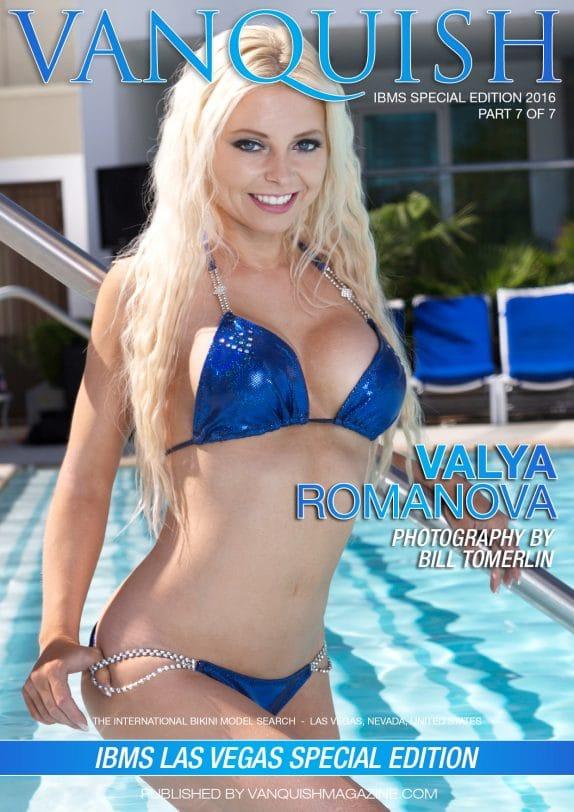 Vanquish Magazine - IBMS Las Vegas Part 7 2