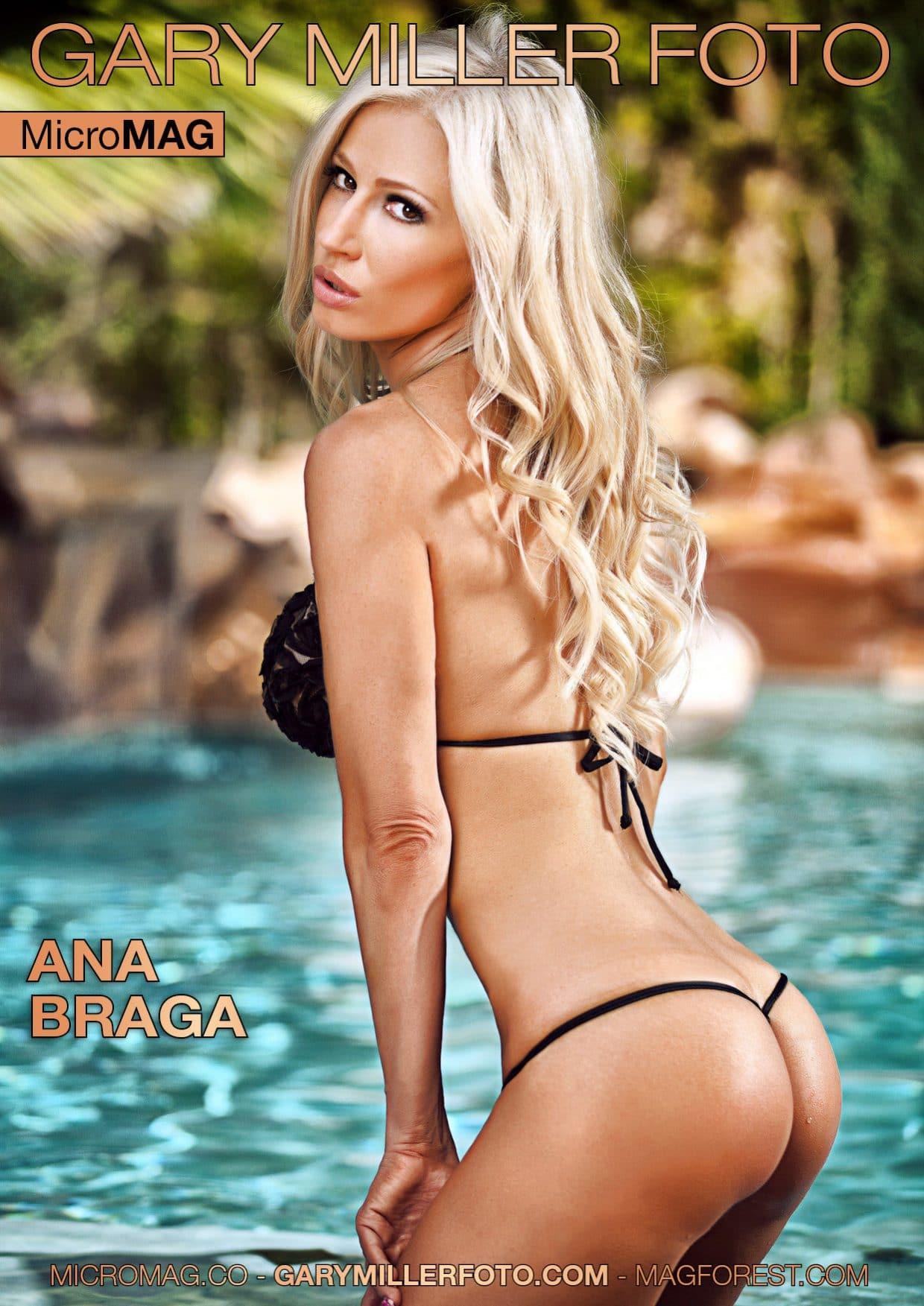 Gary Miller Foto Micromag – Ana Braga – Issue 4