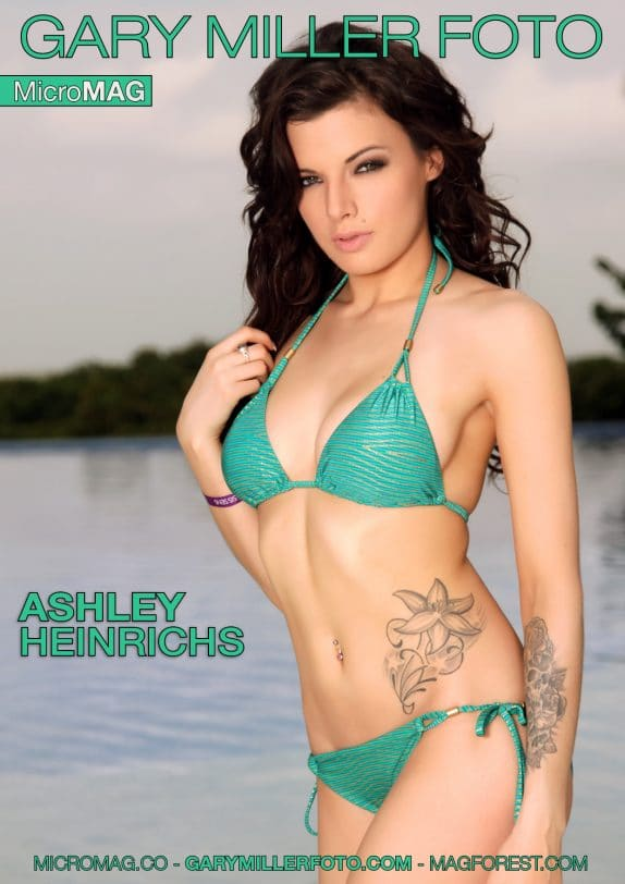 Gary Miller Foto MicroMAG - Ashley Heinrichs 8