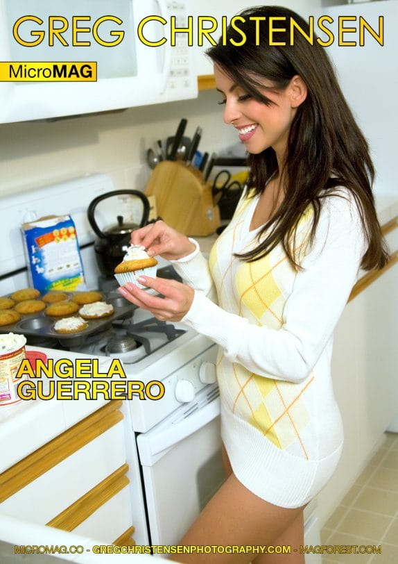 Greg Christensen MicroMAG - Angela Guerrero - Kitchen 9