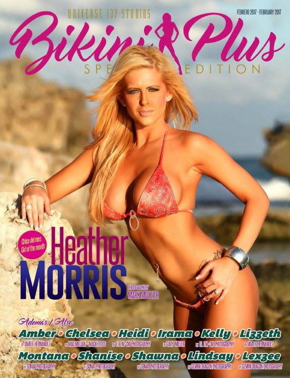 Bikini Plus – February 2017