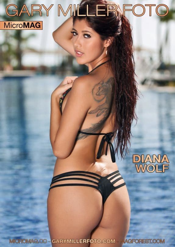 Gary Miller Foto MicroMag - Diana Wolf 4