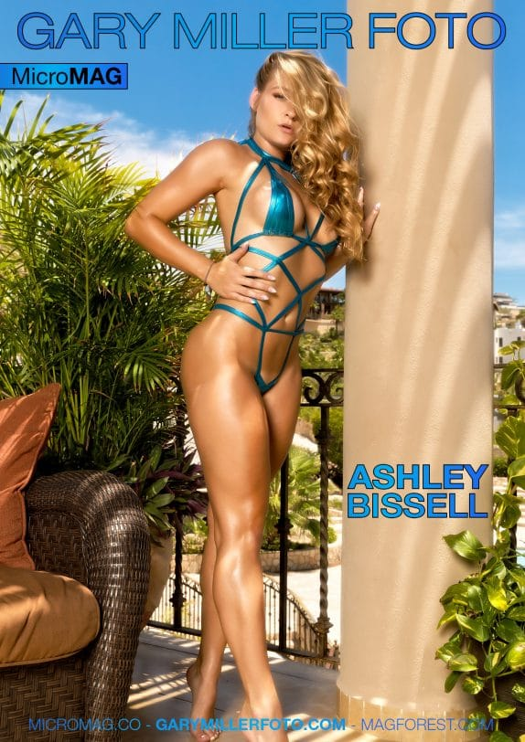 Gary Miller Foto MicroMag - Ashley Bissell 2