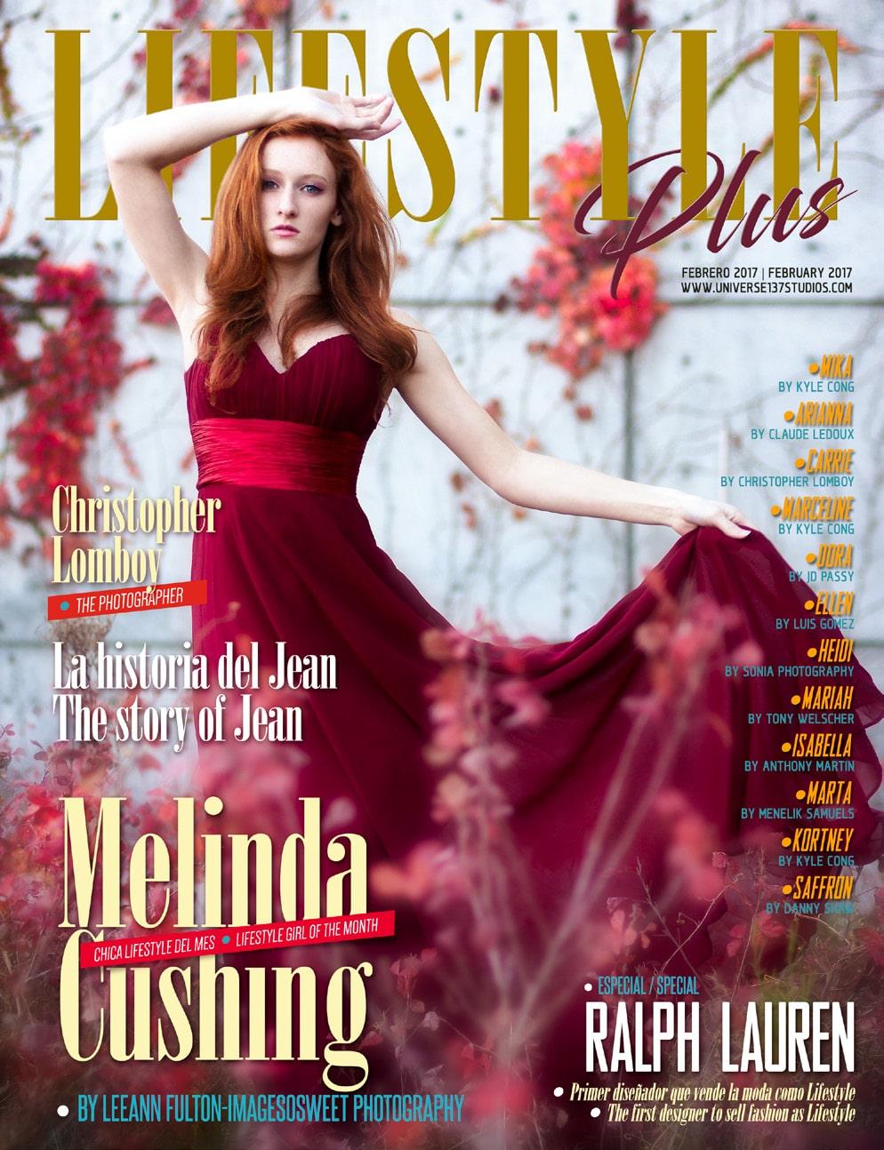 Lifestyle Plus Magazine – February 2017