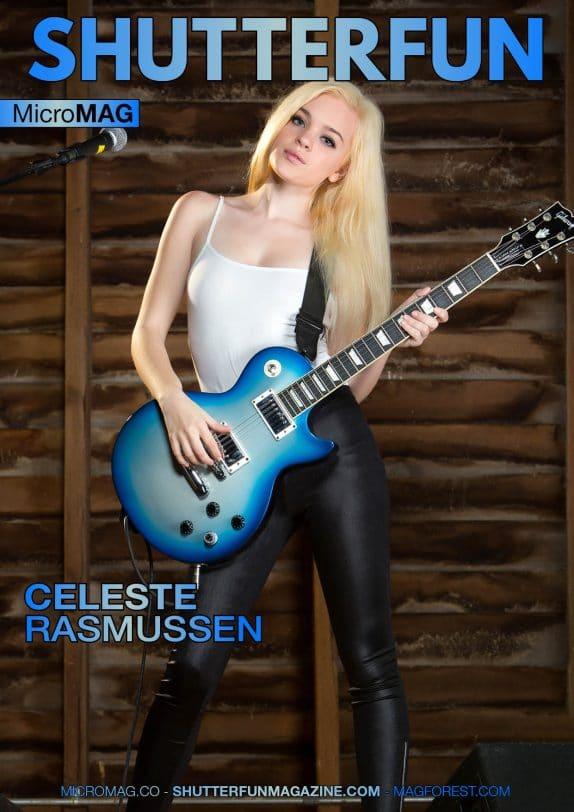 Shutter Fun Micromag – Celeste Rasmussen