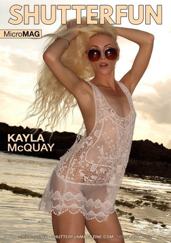 Shutter Fun MicroMag - Kayla McQuay 5