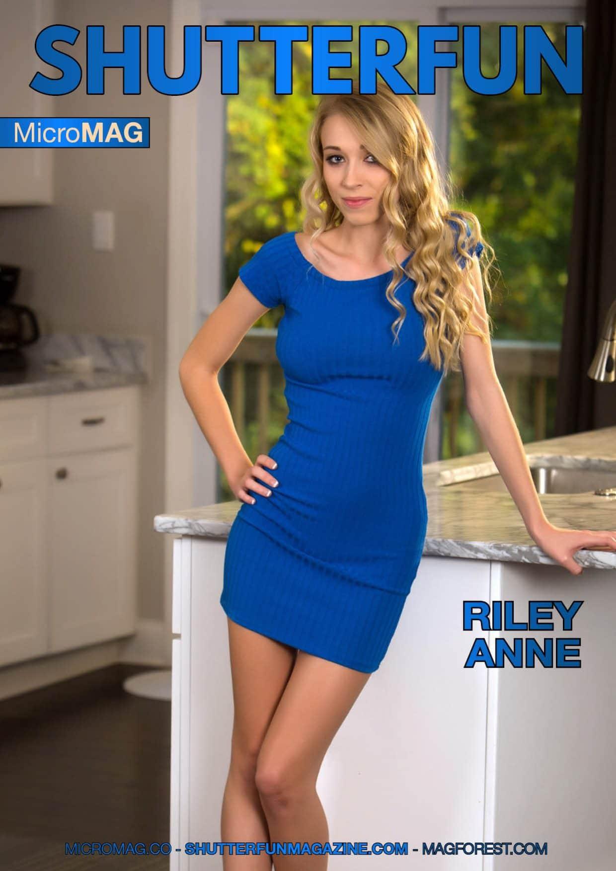 Shutter Fun MicroMag - Riley Anne 1