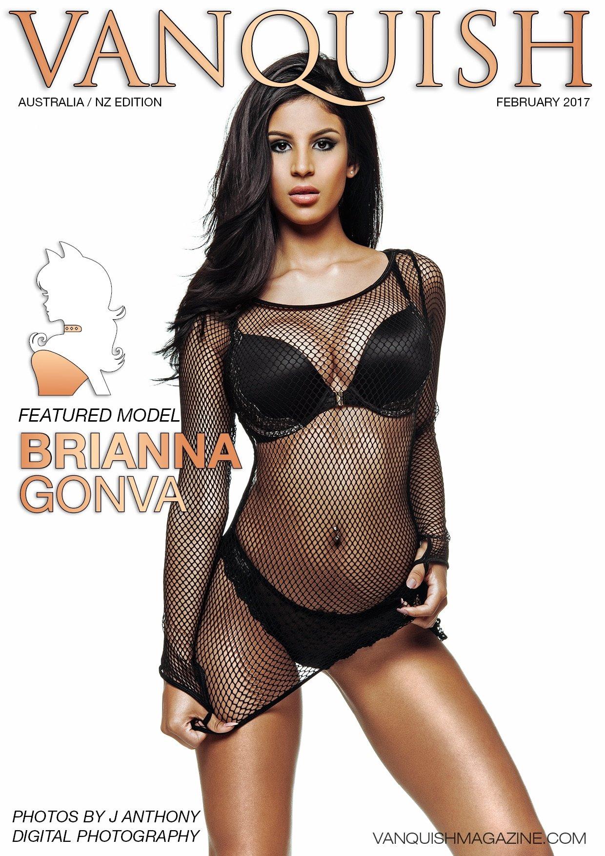 Brianna Gonva