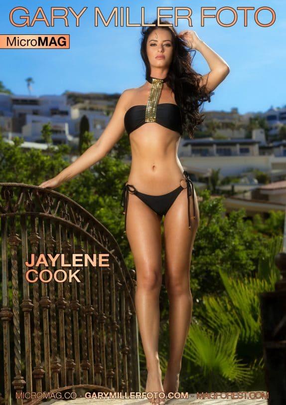 Gary Miller Foto Micromag – Jaylene Cook