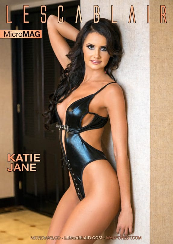 Lescablair MicroMAG - Katie Jane 7