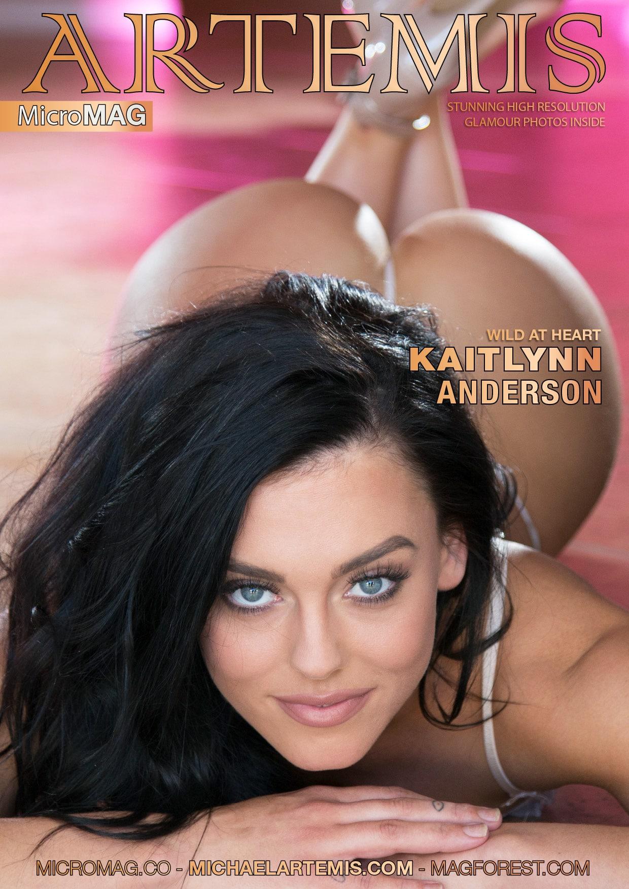 Artemis MicroMAG – Kaitlynn Anderson