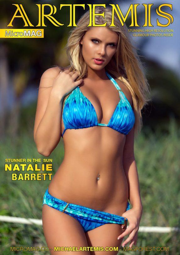 Artemis MicroMAG - Natalie Barrett 2