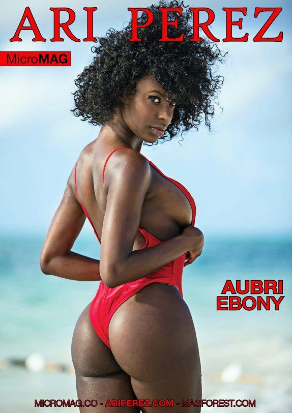 Ari Perez Micromag – Aubri Ebony