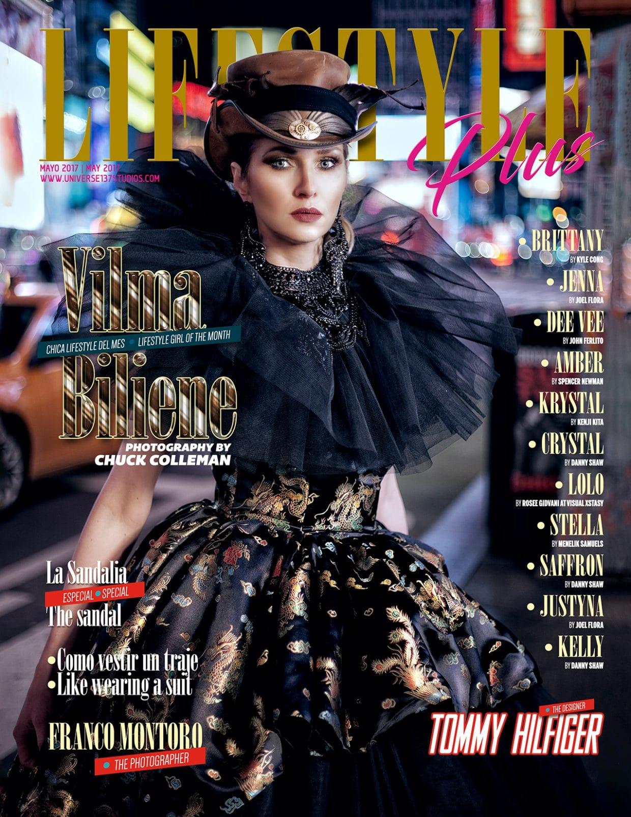 Lifestyle Plus Magazine - May 2017 1