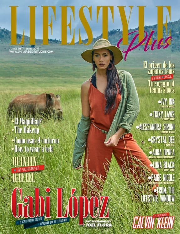 Lifestyle Plus Magazine – June 2017