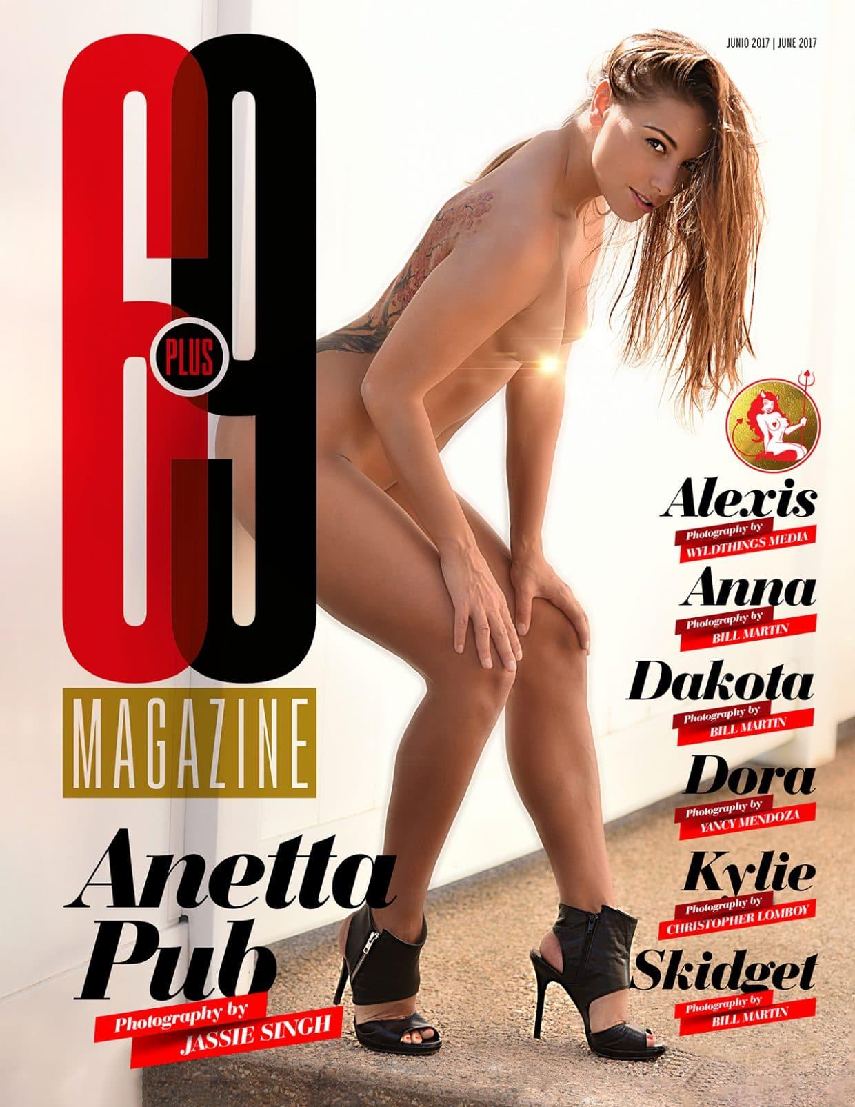 69 Plus Magazine - June 2017 1