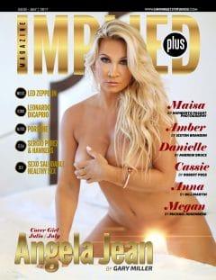 Implied Plus Magazine – July 2017