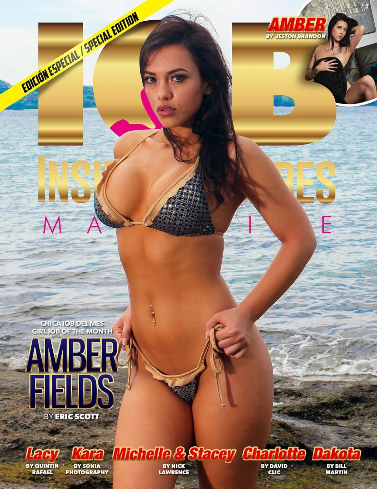 IOB Magazine – Special Edition – July 2017