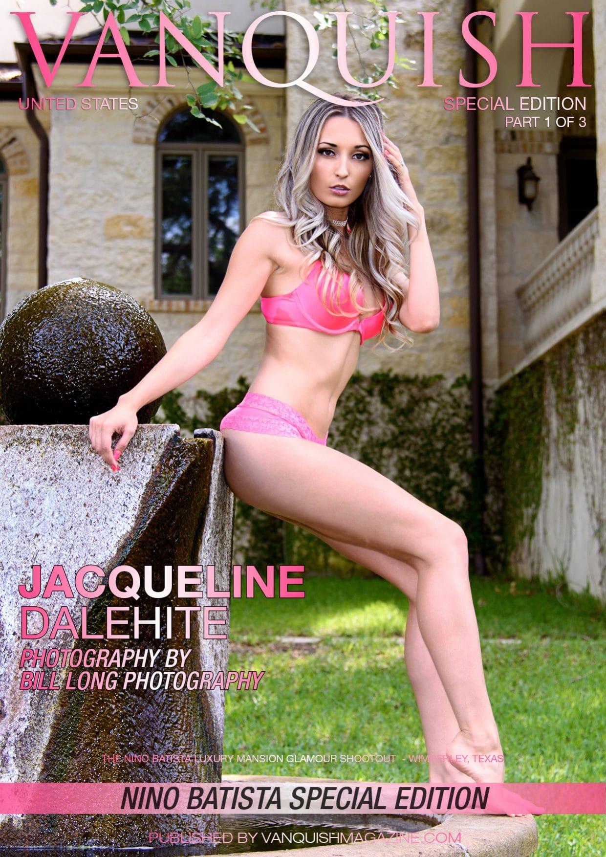 Vanquish - Nino Batista Mansion Shootout Part 1 - Jacqueline Dalehite 1