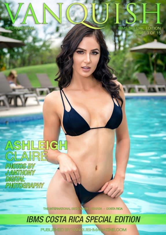 Vanquish Magazine - IBMS Costa Rica - Part 3 - Ashleigh Claire 2