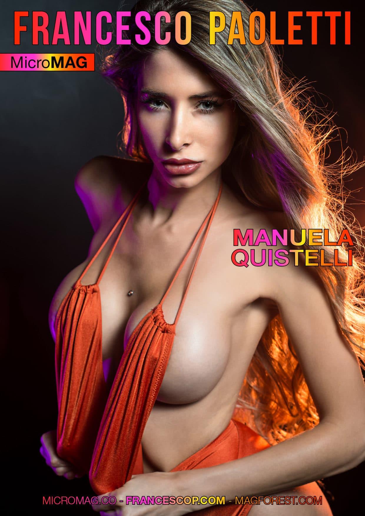 Francesco Paoletti MicroMAG - Manuela Quistelli 1
