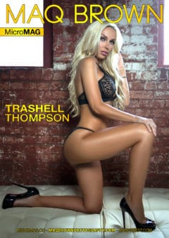 Maq Brown Photography MicroMAG – Trashell Thompson