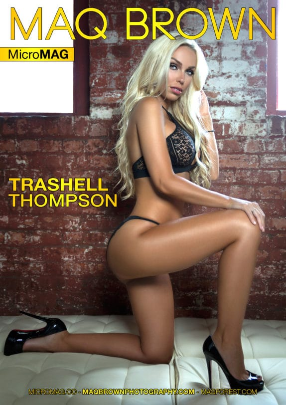 Maq Brown Photography MicroMAG – Trashell Thompson