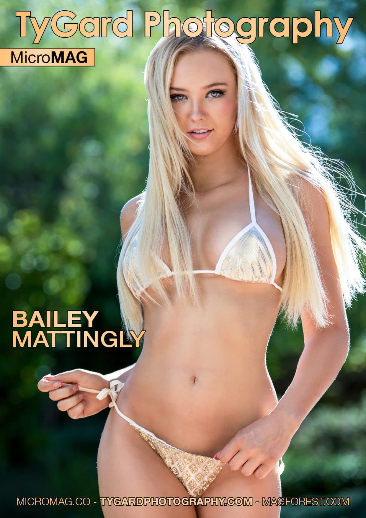 Tygard Photography Micromag – Bailey Mattingly – Issue 2