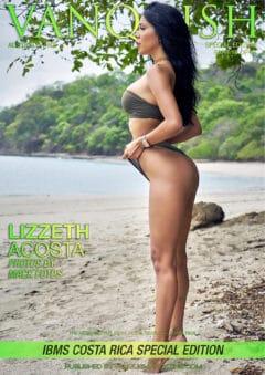 Vanquish Magazine – IBMS Costa Rica – Part 10 – Lizzeth Acosta
