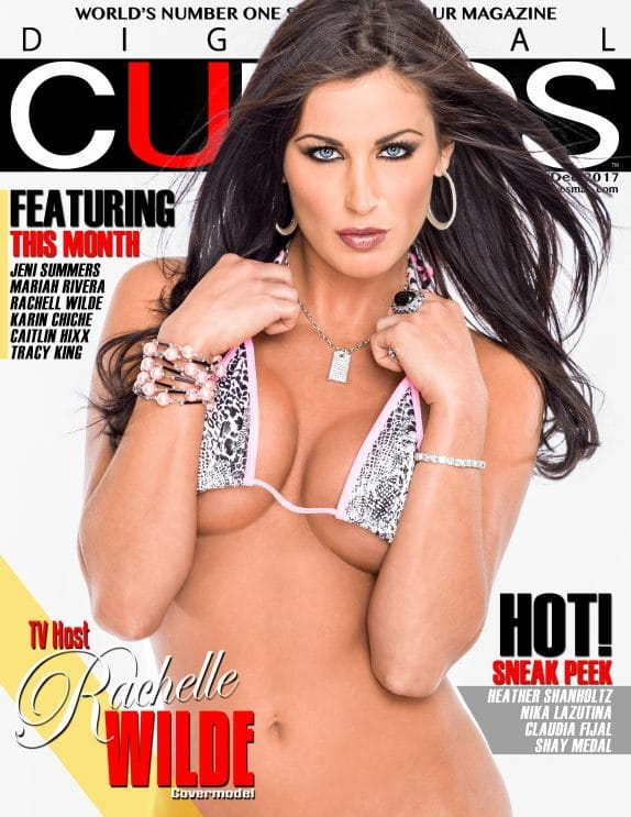 Digital Curves Magazine - November - December 2017 1