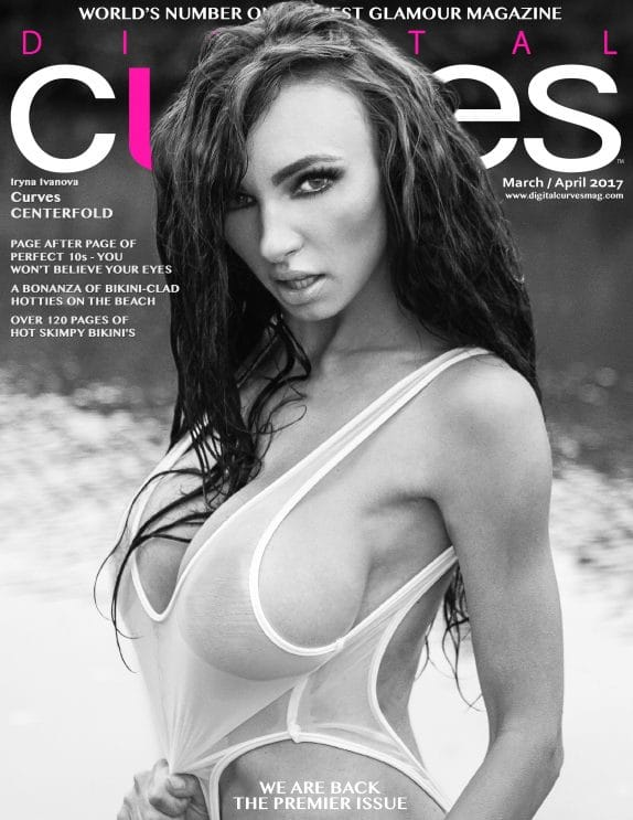 Digital Curves Magazine - March - April 2017 1