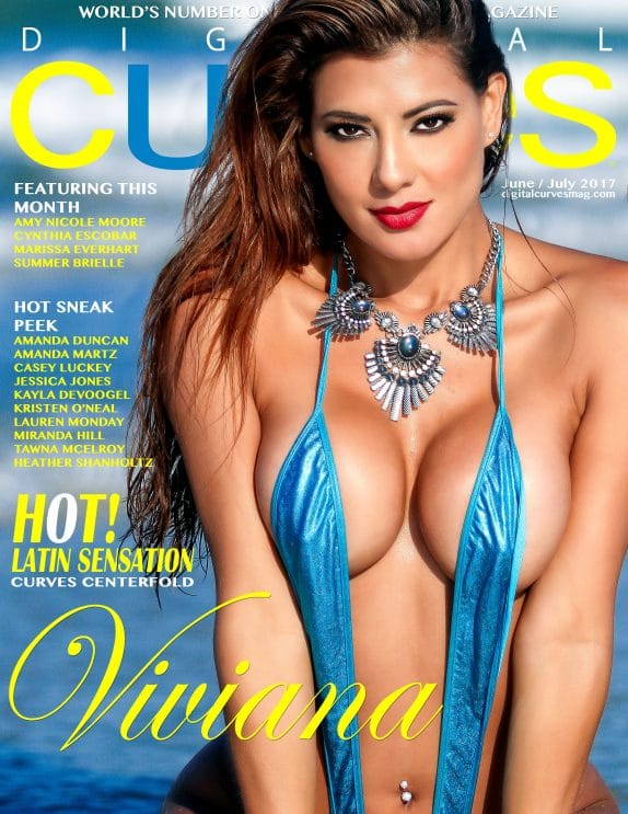 Digital Curves Magazine - June - July 2017 4