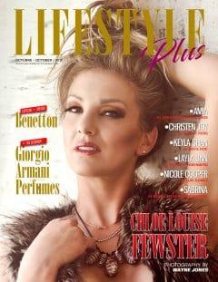 Lifestyle Plus Magazine – October 2017