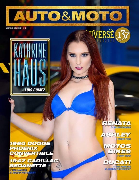 Auto & Moto Magazine - November 2017 1
