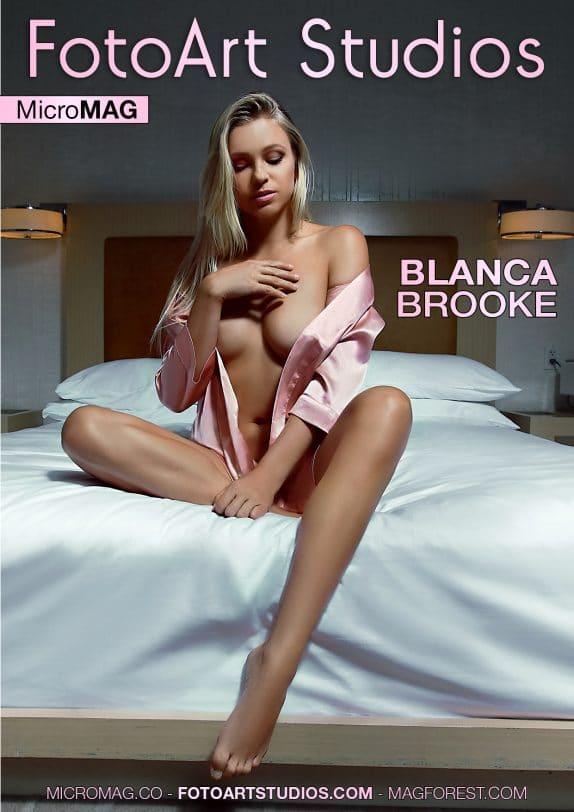 FotoArt Studios MicroMAG – Blanca Brooke