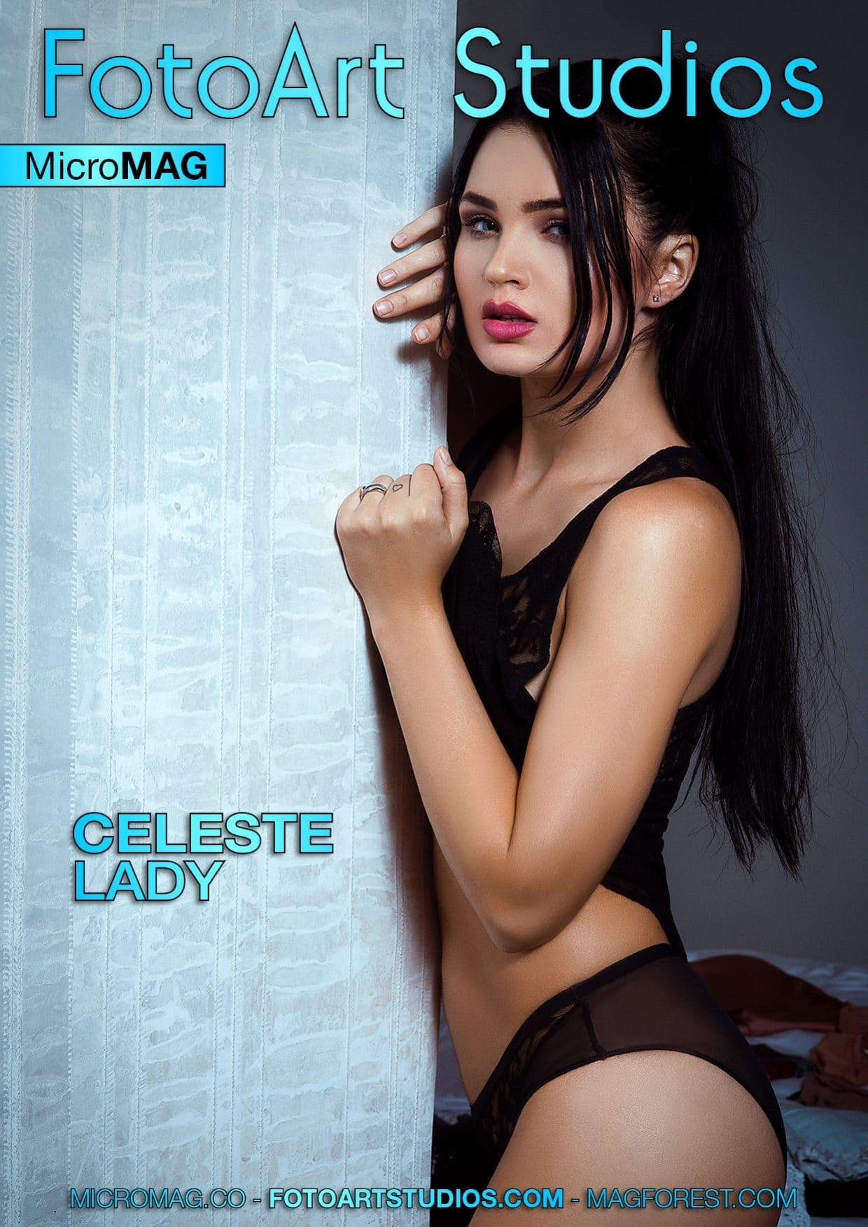 FotoArt Studios MicroMAG – Celeste Lady